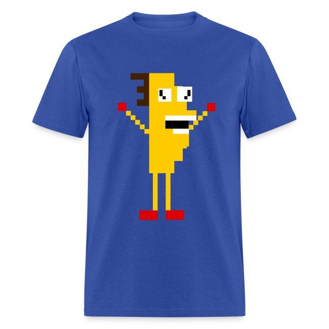 Taco-Man 8-bit