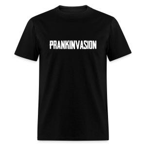 Classic PrankInvasion Men's Design - Men's T-Shirt