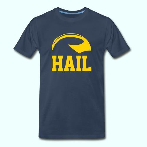 Michigan Football T-Shirt - Men's Premium T-Shirt