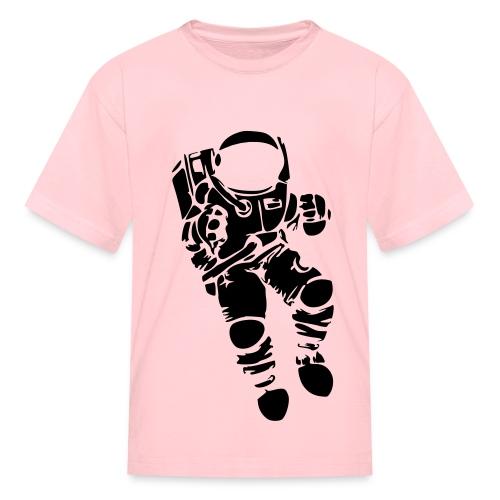 Gender Neutral Astronaut Tee - Kids' T-Shirt