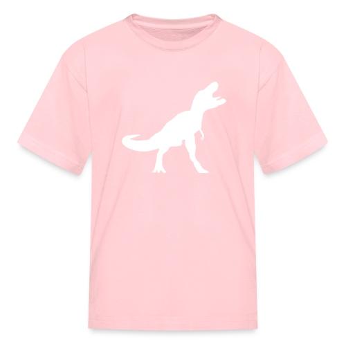 Gender Neutral T-Rex Tee - Kids' T-Shirt