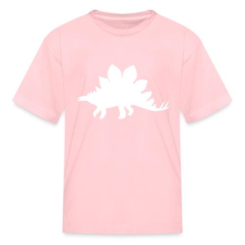 Gender Neutral Dinosaur Tee - Kids' T-Shirt