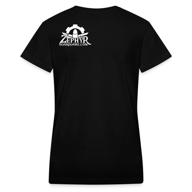 Merchant Faction Shirt (Women's V)