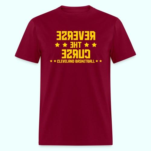 Reverse the Curse T-Shirt - Men's T-Shirt