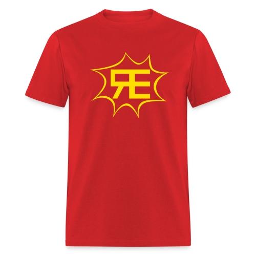 Classic RE Tee (Men's) - Men's T-Shirt