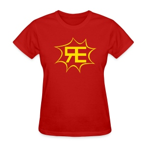 Classic RE Tee (Women's) - Women's T-Shirt