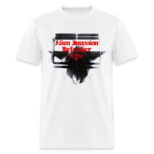 Alien Invasion Defender 3 - Men's T-Shirt
