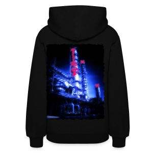 Chemical Plant - Women's Hoodie