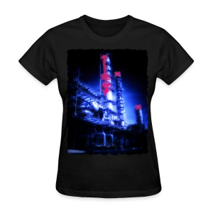 Chemical Plant - Women's T-Shirt