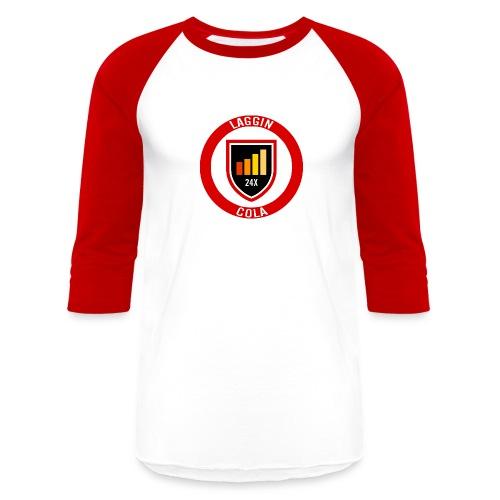 Laggin Cola Jersey - Baseball T-Shirt