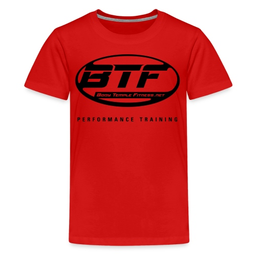 Kids BTF TShirt - Kids' Premium T-Shirt