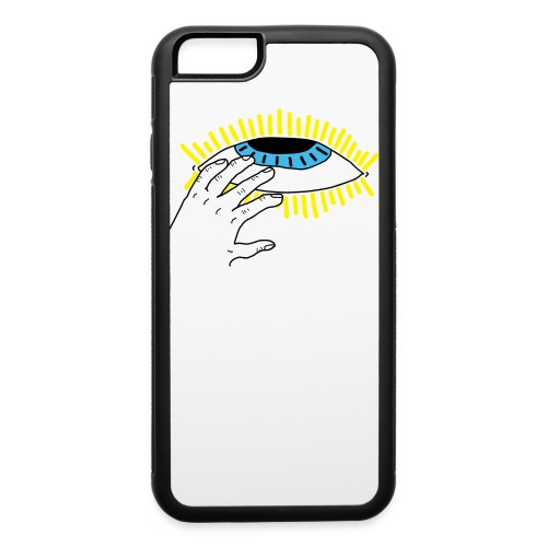 iPhone 6 Future Stalker Case - iPhone 6/6s Rubber Case
