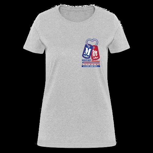 Military Mama Network Women's Official T-Shirt - Women's T-Shirt