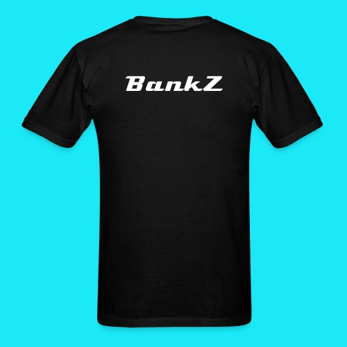 HeXyl_BankZ - Men's T-Shirt