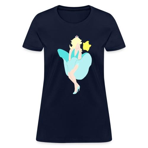Rosalina Monroe - Women's T-Shirt