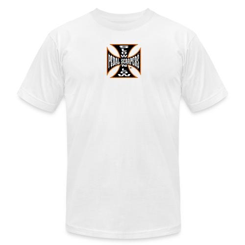 The Skull! - Men's Fine Jersey T-Shirt