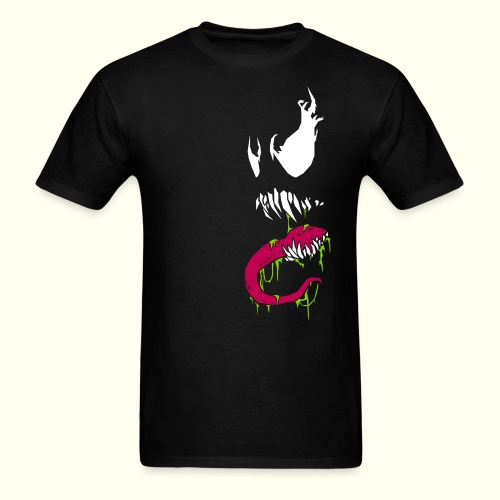 Symbiote - Men's T-Shirt