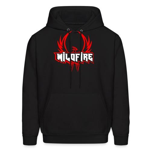WILDFIRE Sweatshirt - Men's Hoodie