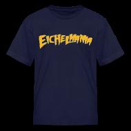 Kids' Shirts ~ Kids' T-Shirt ~ Eichelmania