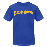 T-Shirts ~ Men's T-Shirt by American Apparel ~ Eichelmania