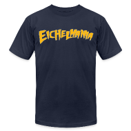 T-Shirts ~ Men's T-Shirt by American Apparel ~ Eichelmania