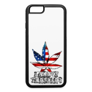 Land of the Free - iPhone 6/6s Rubber Case