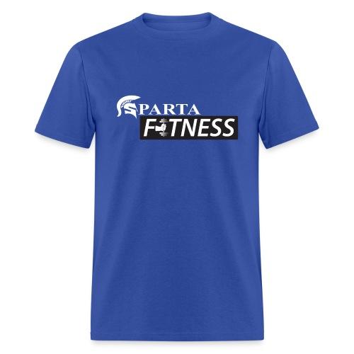 Sparta Fitness  - Men's T-Shirt