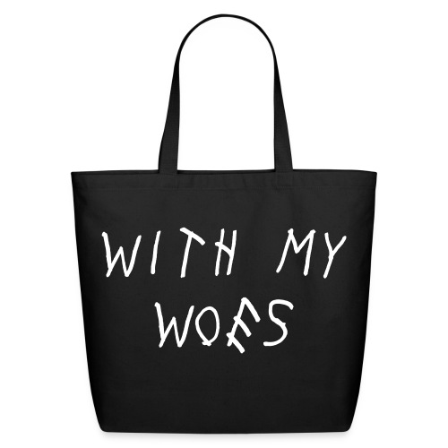 Woes bag - Eco-Friendly Cotton Tote