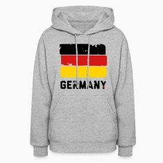 GERMANY Hoodies