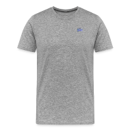 T-Shirts ~ Men's Premium T-Shirt ~ We Support Real Stereo