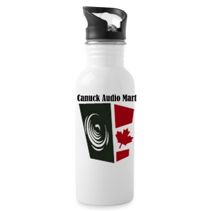 Canuck Audio Mart - Water Bottle