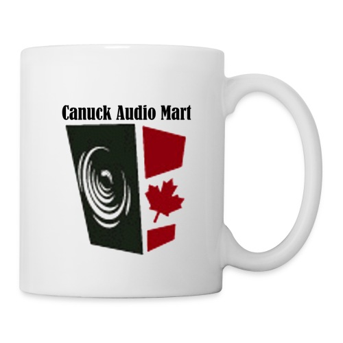 Canuck Audio Mart - Coffee/Tea Mug