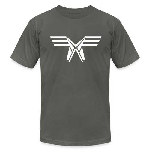 Hunter Fernon Shirt (White Fill) - Men's  Jersey T-Shirt