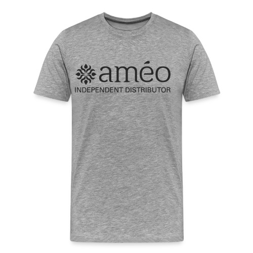 Unisex Ameo ID - Men's Premium T-Shirt