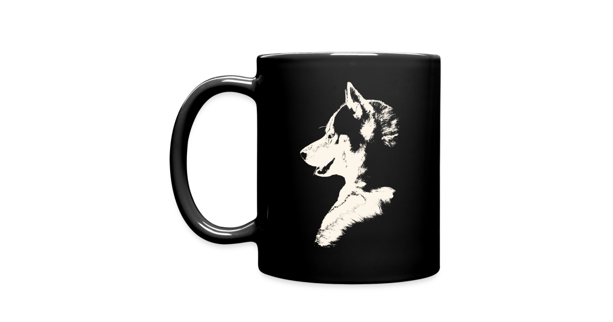 souvenirs and gifts by kim hunter collection husky cups mugs
