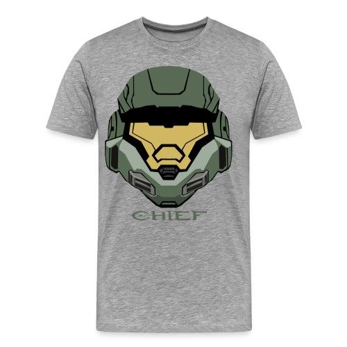 The Official Halo 5 T-Shirt - Men's Premium T-Shirt