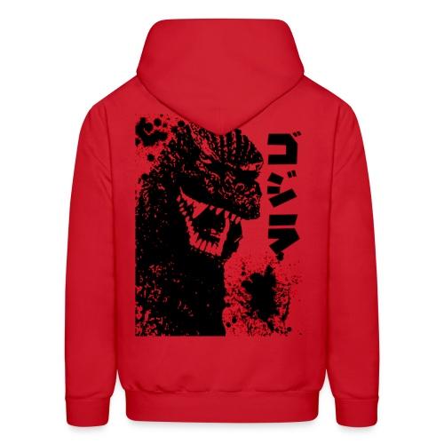 Dino - Men's Hoodie