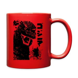 Dino - Full Color Mug