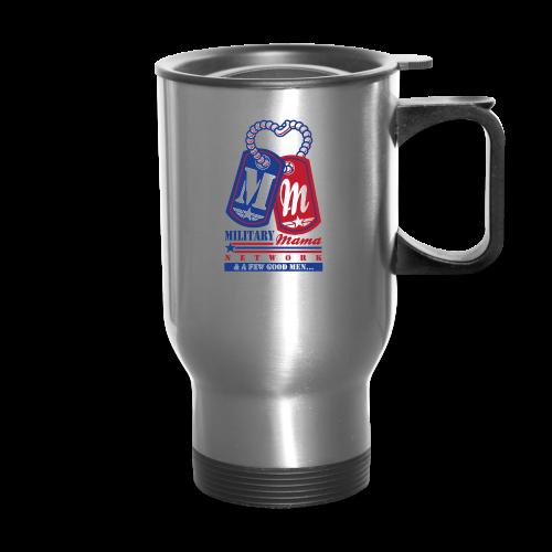 Military Mama Network Travel Mug - Travel Mug