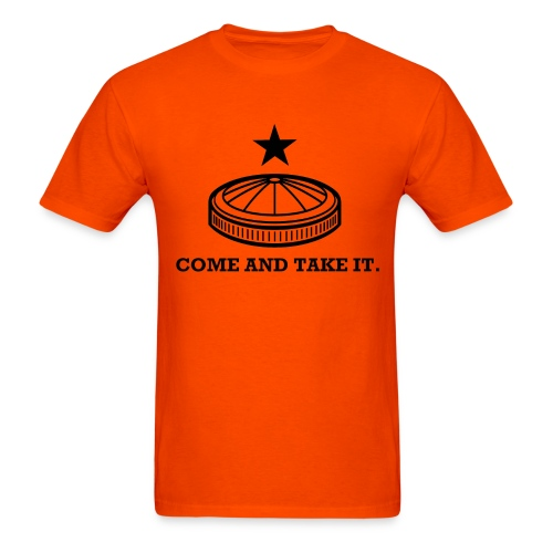 Come & Take It - Men's T-Shirt