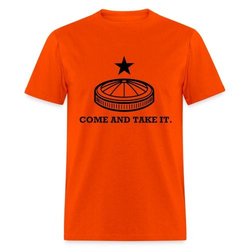 Come & Take It - Men's T-Shirt