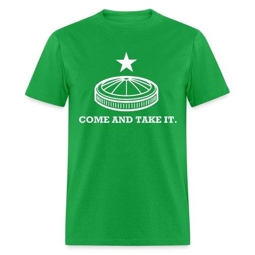 Come & Take It. - Men's T-Shirt