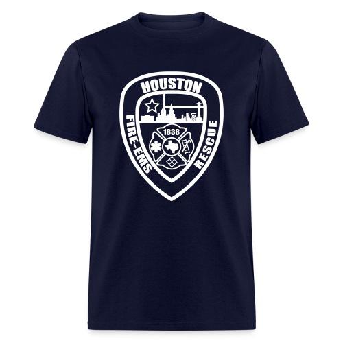 Houston Fire-EMS - Men's T-Shirt