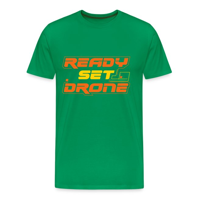 Drone 'O the Irish