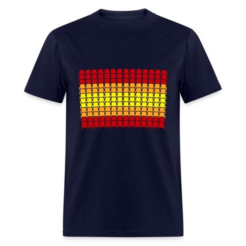 Astrodome Seats - Men's T-Shirt
