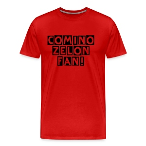 CominoZelon Fan Shirt - Men's Premium T-Shirt