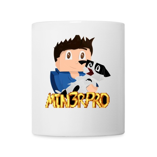 Minecraft | Min3rpro Cup! | - Coffee/Tea Mug