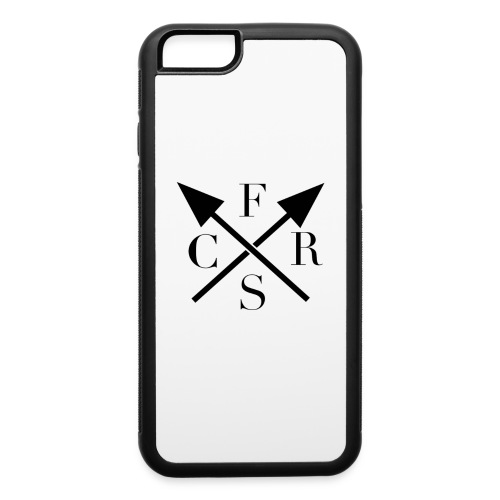 FRSC Logo IPhone 6 Case  - iPhone 6/6s Rubber Case