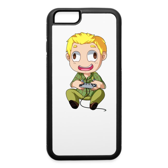 GOG Game Face iPhone 6 Case