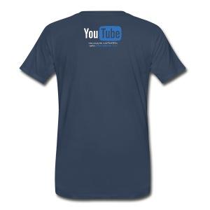TheCGBros Official  Mens Premium T-Shirt - Men's Premium T-Shirt